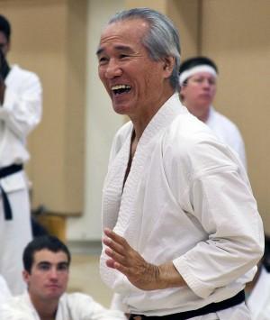 Tsutomu Ohshima