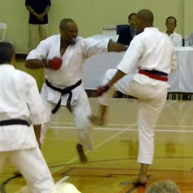 Nisei Week Karate Exhibition & Tournament