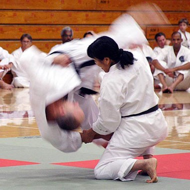 Benefits of Karate Practice